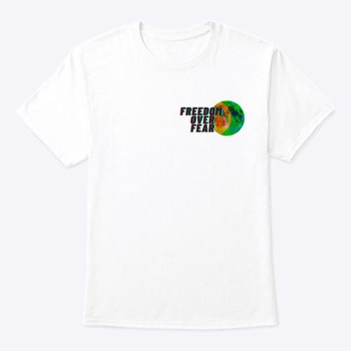 FOF CAID t-shirt