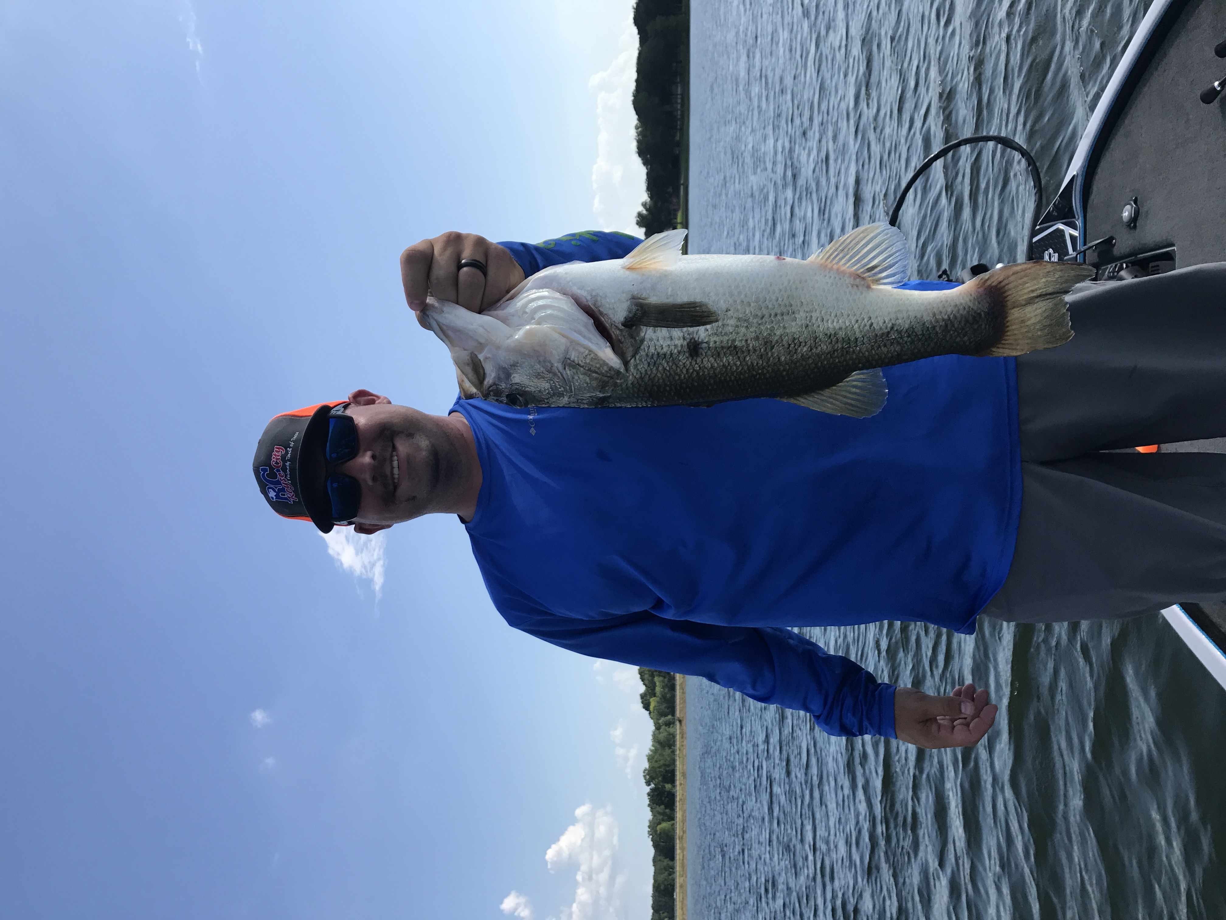 Lake Athens guide, Lake Fork Guide
