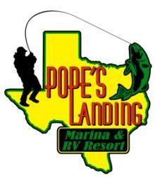 Pope's Landing