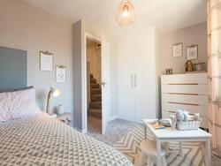 Walthamstow Bedroom 1