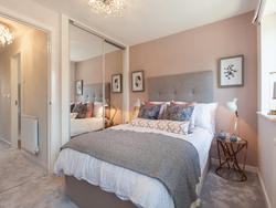 Walthamstow bedroom 2