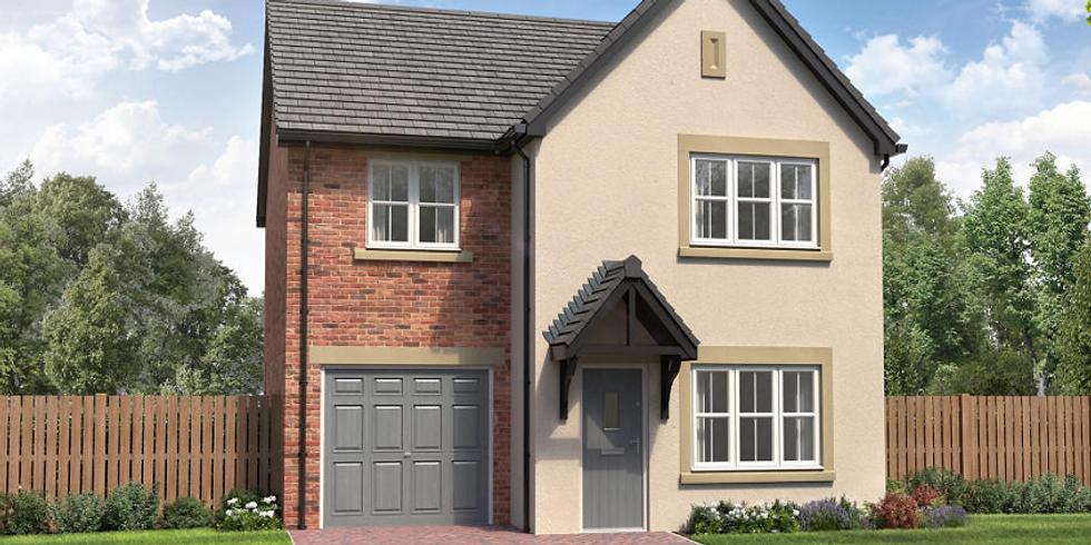 New Modular Homes Range