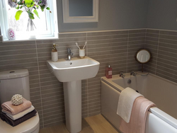 Stratford Bathroom