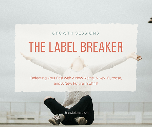 The Label Breaker Growth Sessions