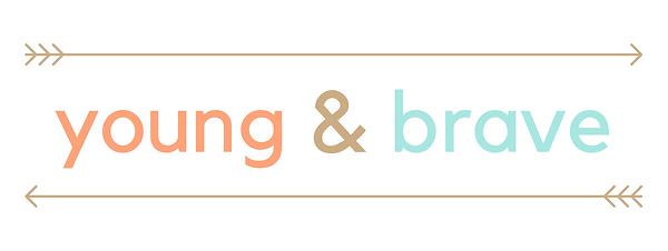 Young & Brave Logo (no workshop).png