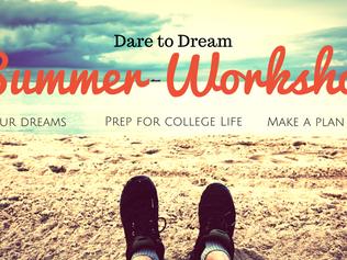 Summer Workshop for Students
