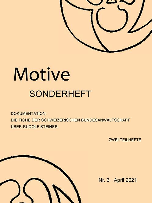 Motive Sonderheft 3