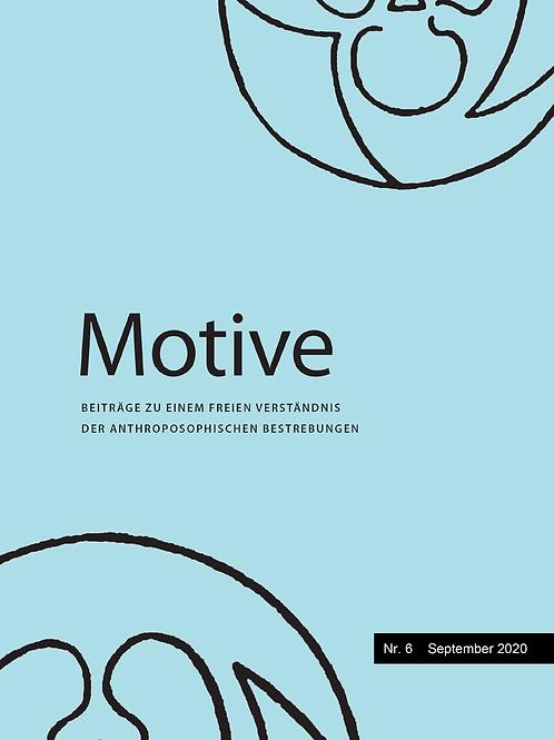 Motive Nr. 6 - September 2020