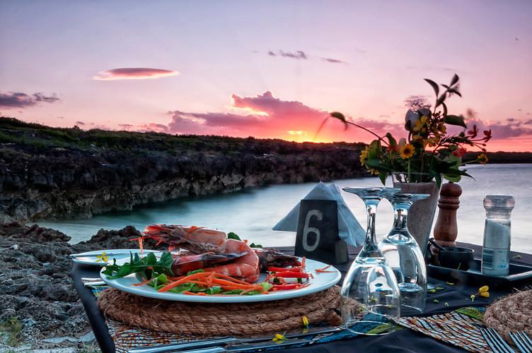 Dinner by sunset.jpg