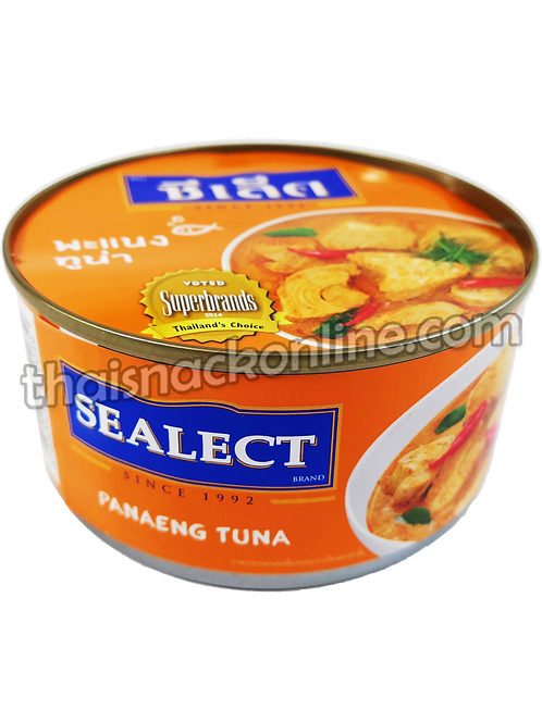 Sealect - Tuna in Panaeng (185g)