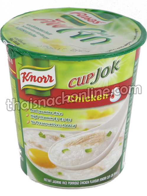 Knorr Cup - Congee Chicken (35g)
