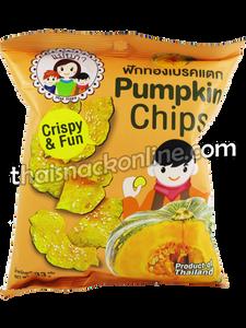 Mae Napa - Pumpkin Chips