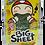 Thumbnail: Big Sheet - Crispy Seaweed Cheese (4g)