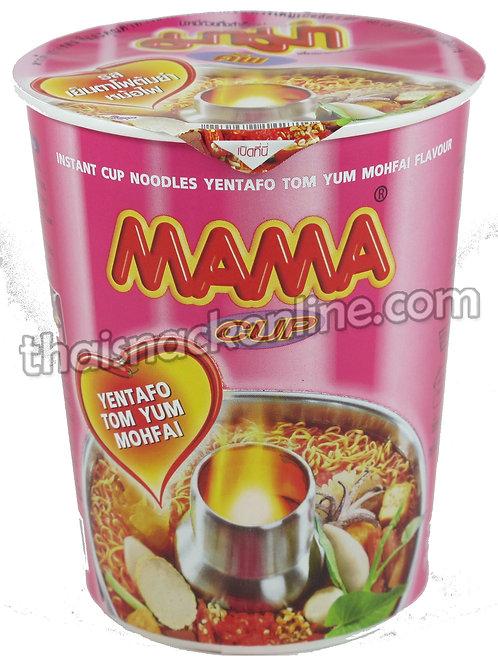 Mama Cup - Yentafo Tom Yum Mohfai (60g)