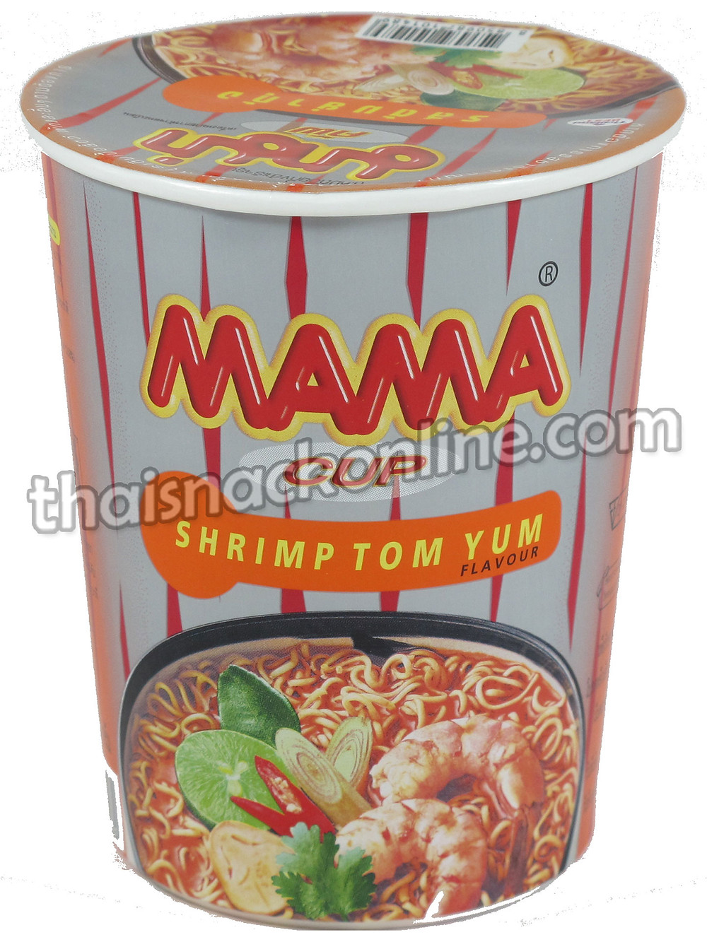 Mama Cup - Shrimp Tom Yum