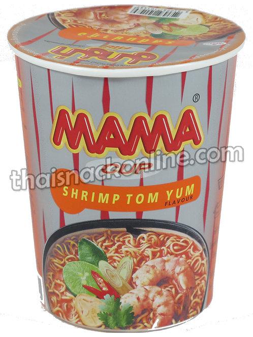 Mama Cup - Shrimp Tom Yum (60g)