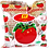 Thumbnail: Fashion Food - Tomato Flavoured Cracker (12x15g)