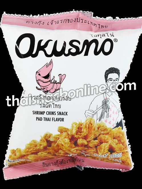 Okusno - Fried Shrimp Chins Pad Thai (24g)