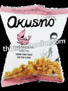 Okusno - Fried Shrimp Chins Pad Thai