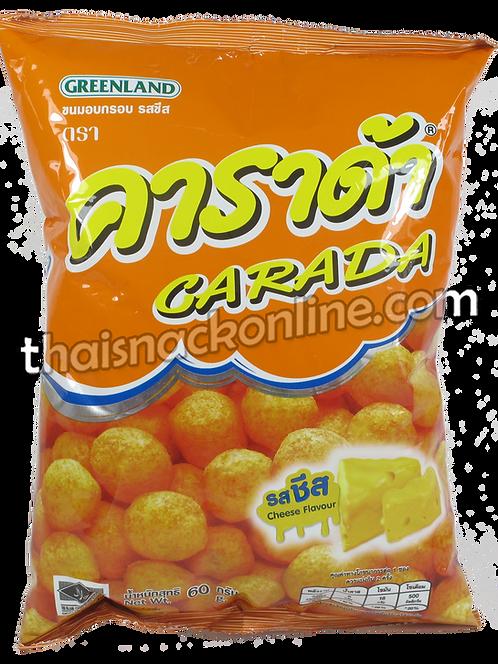 Carada - Rice Ball Cheese (60g)