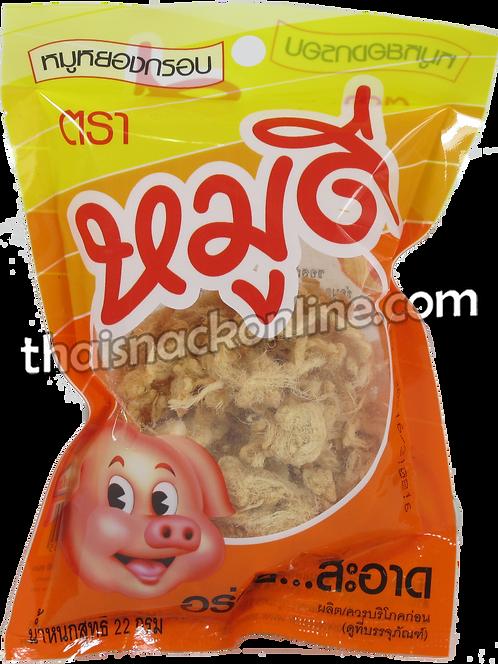 Moodee - Pork Floss (22g)