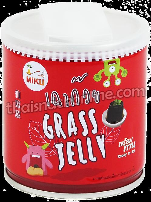 Miku - Grass Jelly (185g)