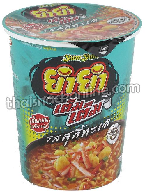 Yum Yum Cup - Suki Seafood  (60g)