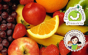 Thai Snack Online | Durian | Mango | Pineapple | Longan | Strawberry