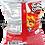 Thumbnail: Roller Coaster - Potato Ring Tom Yum Zaab (57g)