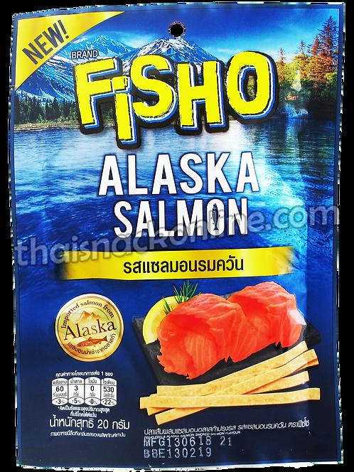 Fisho - Fish Smoked Salmon (20g)