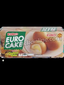 Euro - Puff Cake Custard Cream