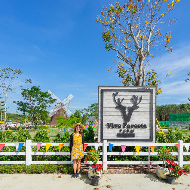 Viva Foresta Farm