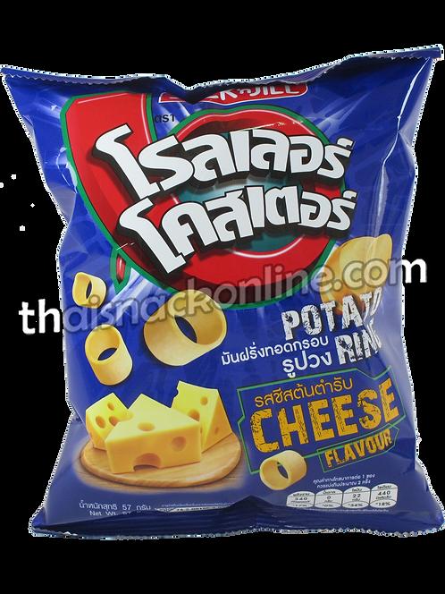 Roller Coaster - Potato Ring Cheese (57g)