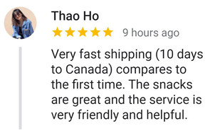 Aug 24, 2020 - Thao from Canada