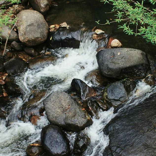 Khao Chamao Waterfall