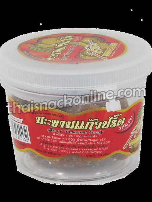 Sarach - Tamarind Spicy Candy (60g)