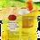 Thumbnail: Cha Tra Mue - Lemon Tea (5x25g)