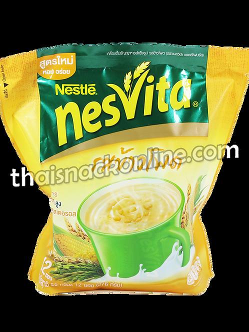Nesvita - Cereal Corn (12x23g)