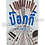 Thumbnail: Pocky - Biscuit Stick Cookies & Cream (45g)
