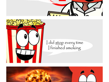 Snack Gags Ep.164   Doctor
