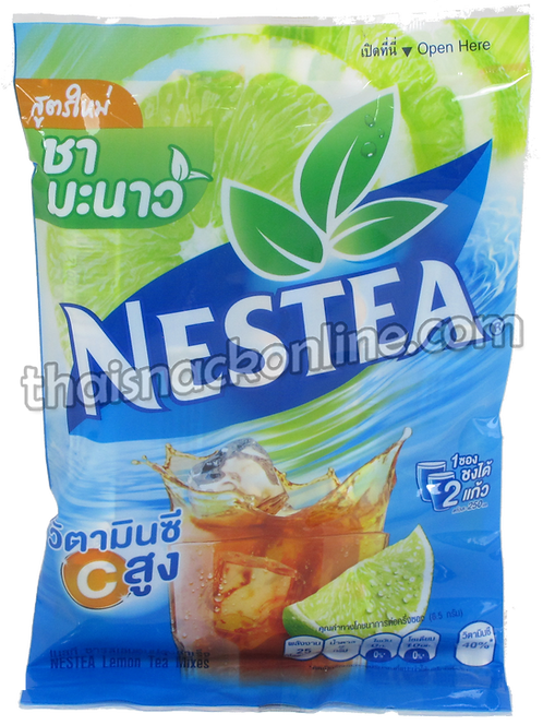 Nestea - Lemon Tea (5x13g)