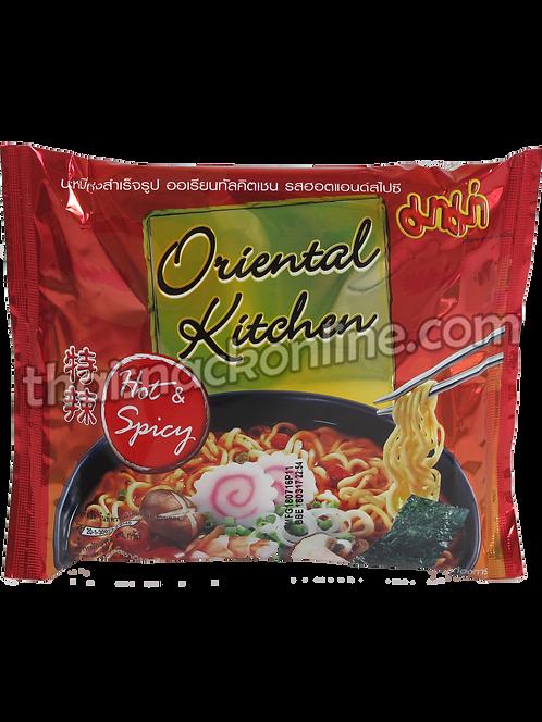Oriental Kitchen - Hot & Spicy (85g)