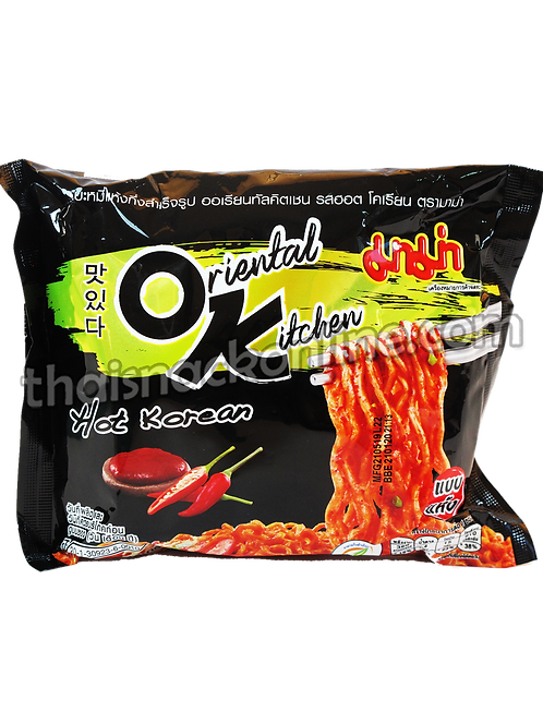 Oriental Kitchen - Hot Korean (85g)