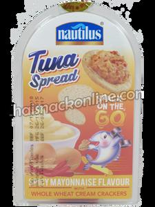 Nautilus - Tuna Spread Spicy Mayonnaise