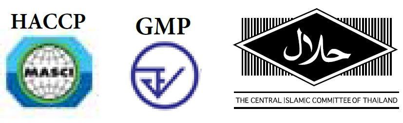 GMP, HACCP and Halal