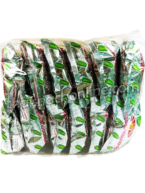 Fashion Food - Paprika Flavoured Cracker (12x15g)