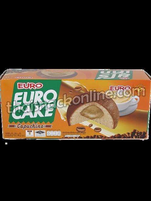 Euro - Puff Cake Capuchino (6x24g)