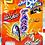 Thumbnail: Taro - Sauce Coated Fish Spicy Cuttlefish (22g)