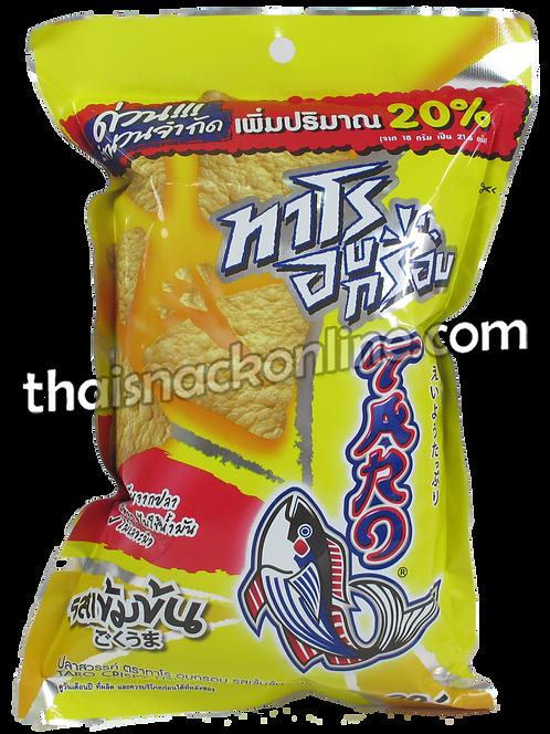Taro - Crispy Fish Spicy (18g)