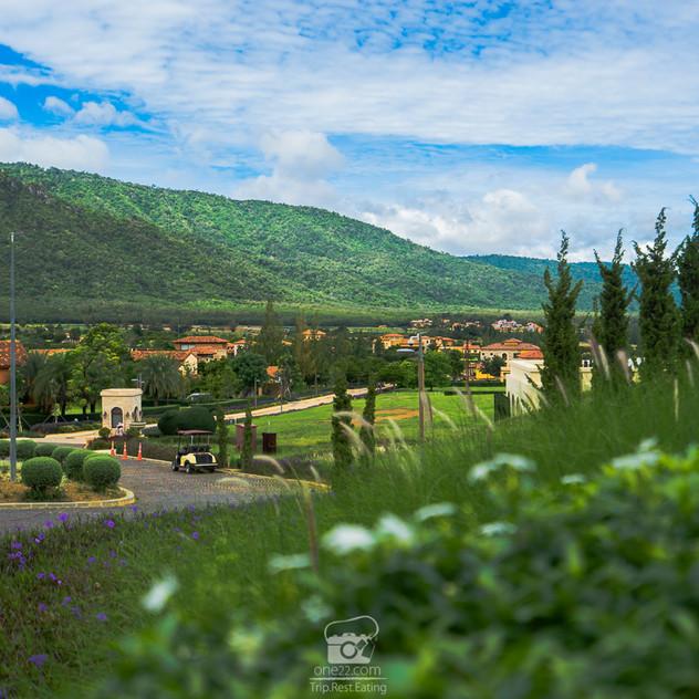 Toscana Valley Khao Yai
